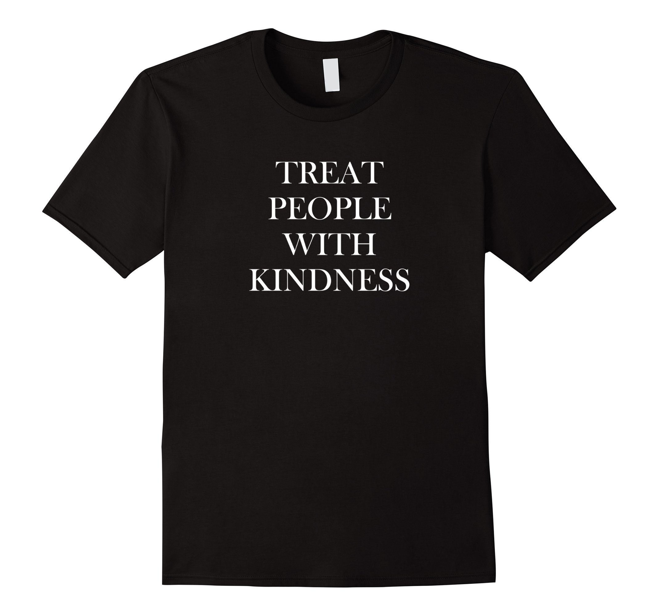 Treat People With Kindness TShirt